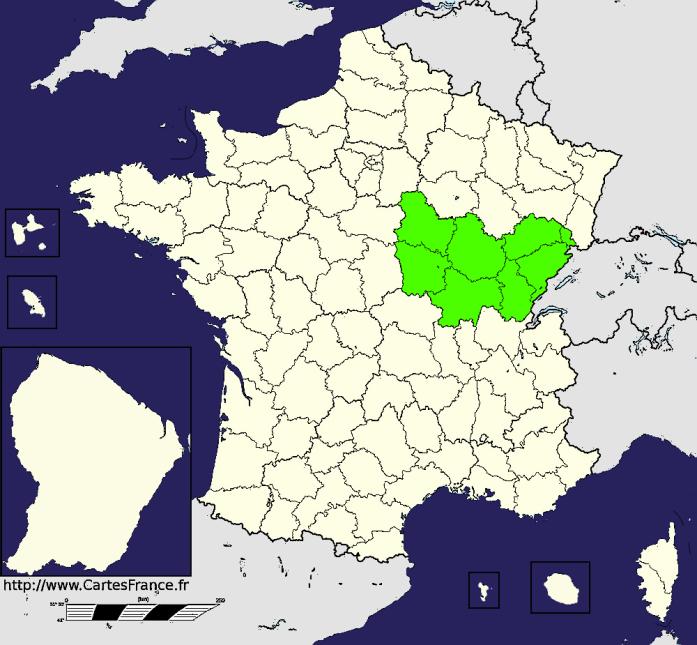 Région_Bourgogne-Franche-Comté