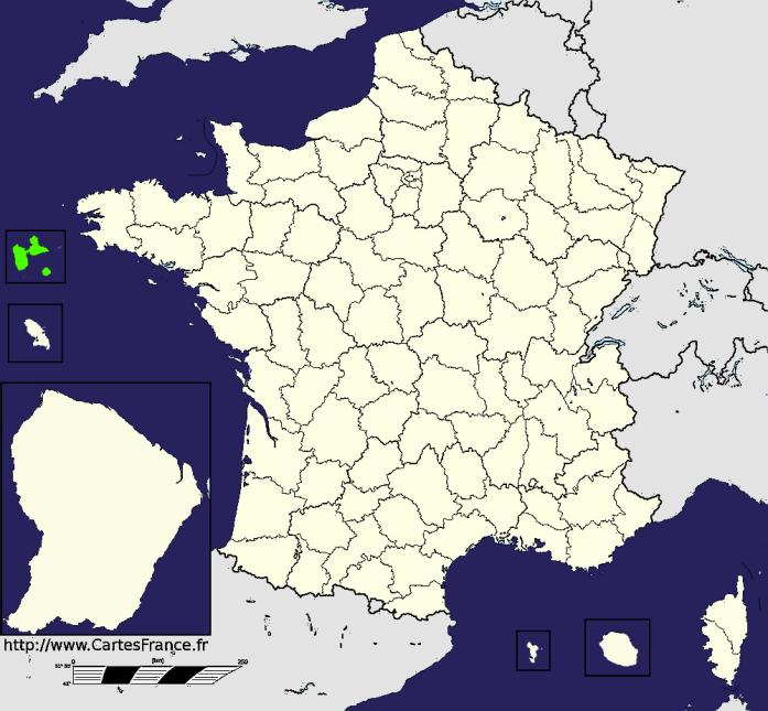 Région_Guadeloupe