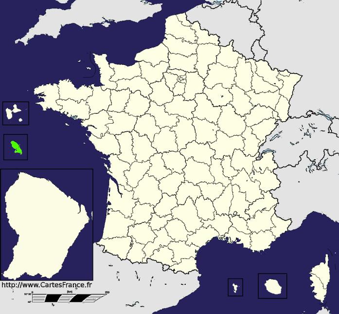 Région_Martinique