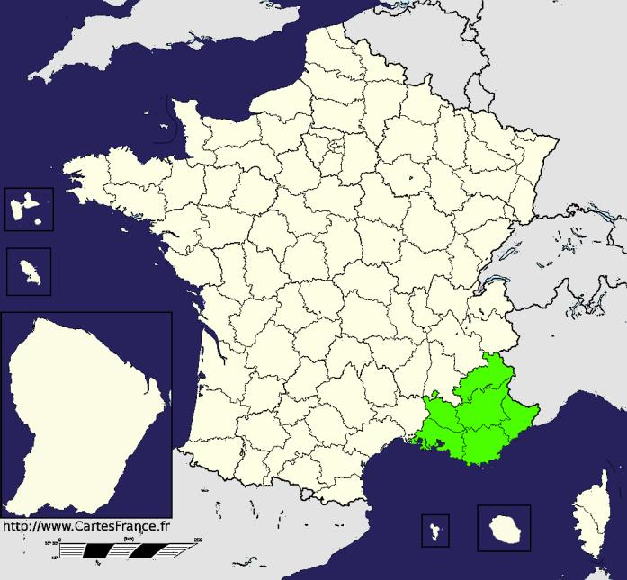 Région_Provence-Alpes-Côte d'Azur
